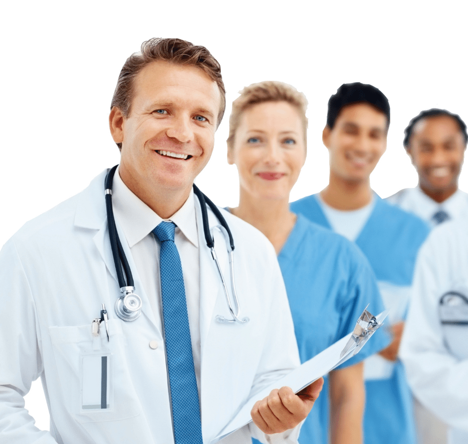 olympia medical professionals