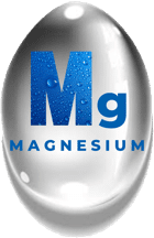 Droplet - Magnesium
