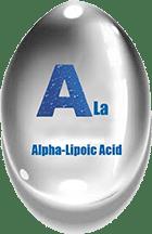 Alpha-Lipoic Acid - droplet
